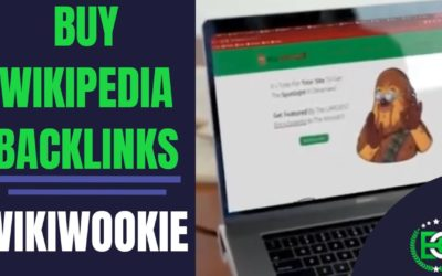 Buy Wikipedia Backlinks   Best Wikipedia Link Building Company   WikiWookiee.com