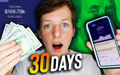 I Tried Shopify For 30 Days Straight (Honest Results)