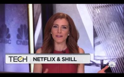 Netlfix partners with Shopify to launch merch
