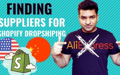 3 WINNING PRODUCTS AND SUPPLIER FOR SHOPIFY DROPSHIPPING