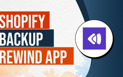 Shopify's Most Important Foundation App (Rewind)