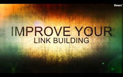 SEO Services On Fiverr   Get 15,000 High Quality Live SEO backlinks