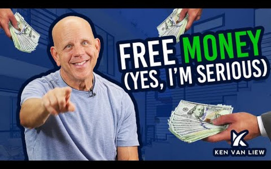 How to Get Free Money for Your Real Estate Investing Business